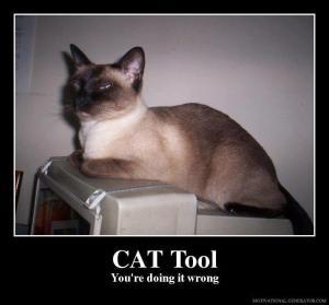 CAT Tool